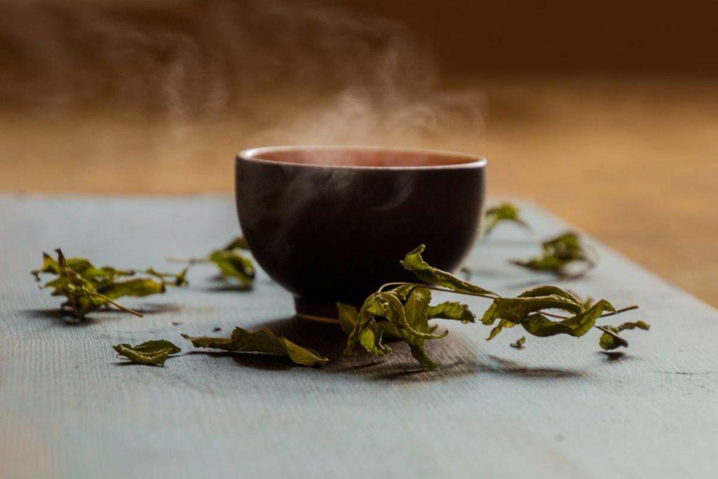 Jaké známe druhy čajů?