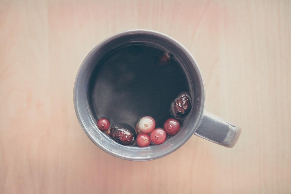 Co je to pečený čaj a jak jej připravíme?