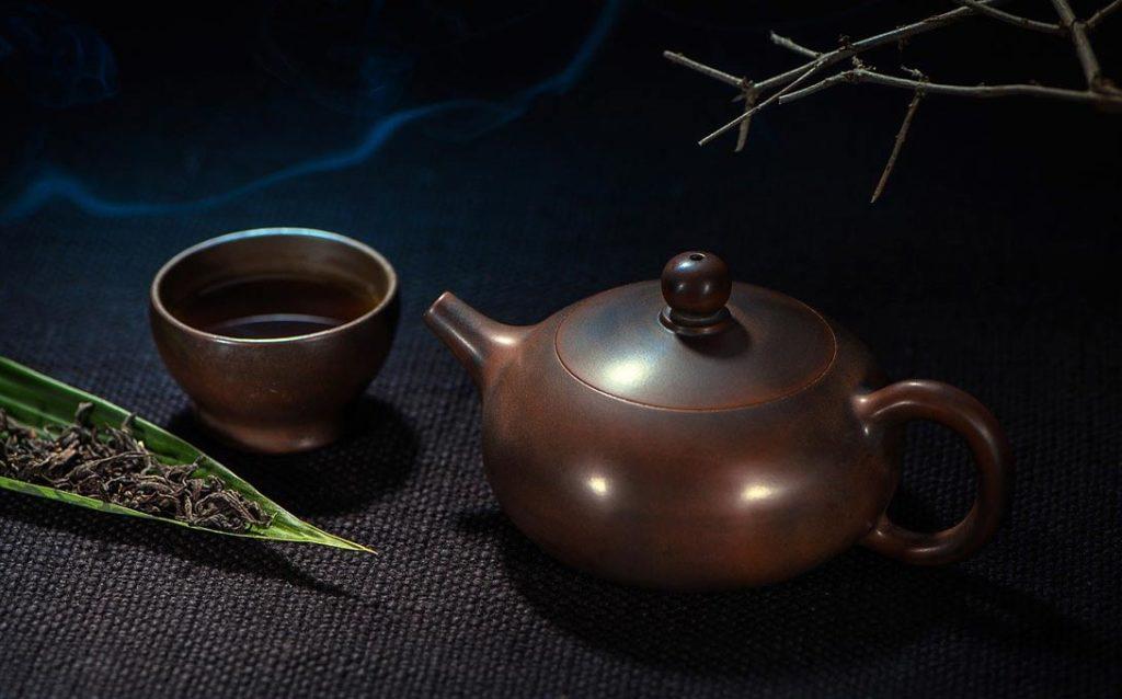 Jak správně připravit zelený čaj?