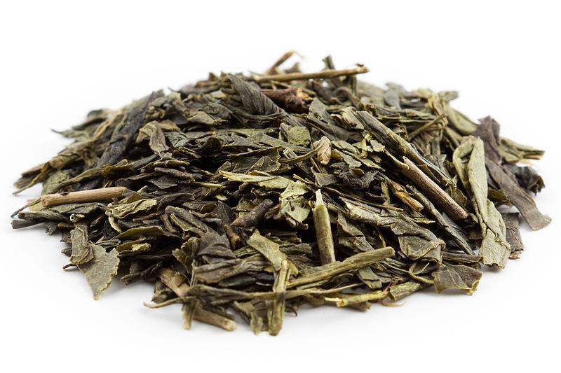 Jak si připravit zelený čaj Sencha?
