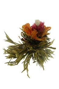 Ai Xing Feng Xian Láskyplné srdce 1 ks (kvetoucí čaj)